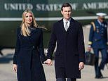Jared uses WhatsApp and Ivanka is using private email, Democrats reveal