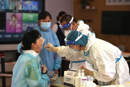 China in worst Covid outbreak since first Wuhan wave as Delta variant spreads