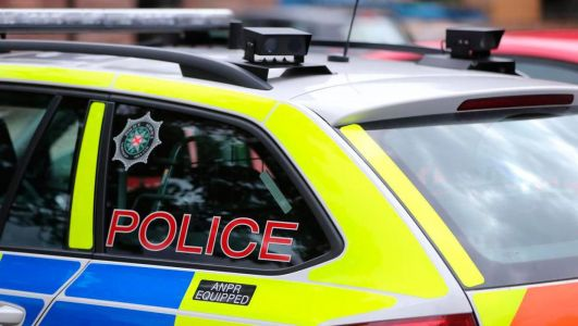 Man in his 20s dies following accident near Islandmagee