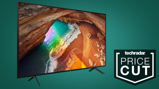 Memorial Day TV sale: this Samsung 4K TV is on sale for just $329.99 at Best Buy