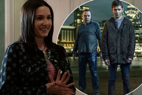 EastEnders' Dotty Cotton rumbles Ian Beale's killer secret as message discovered