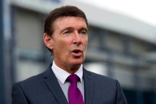 Gordon Smith admits Rangers money concerns as he calls on UEFA to help clubs out