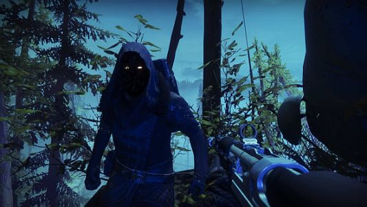 Here's where Xur is in Destiny 2 today, and what you should buy from him