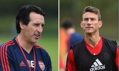 Arsenal manager Unai Emery opens up on Laurent Koscielny after pre-season win