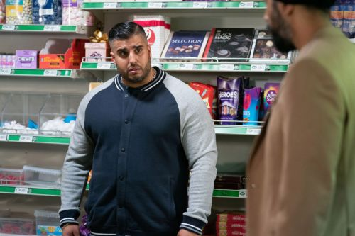 Jags Panesar to exit EastEnders in dark storyline as Amar Adatia leaves BBC soap