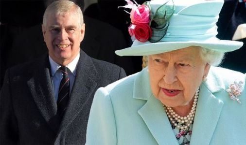 Queen 'shamed' by Prince Andrew as royal has 'brought scandal' upon family