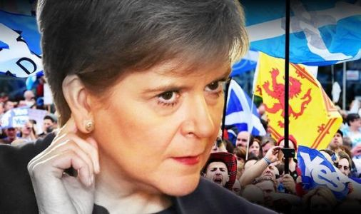 Sturgeon plot TORN APART: Independence 'Plan B' dismissed immediately - 'Ask all you want'