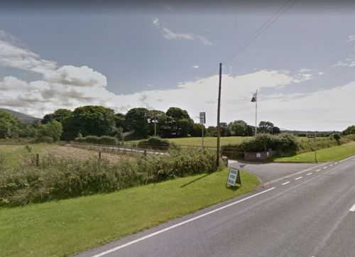 Woman Critically Injured After Car Ploughs Into Tent On Campsite In Wales