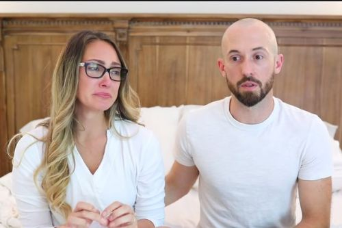 YouTube star Myka Stauffer 'rehomes' autistic son after adopting him from China