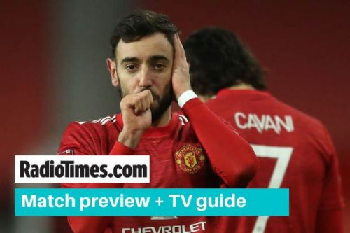 What channel is Man Utd v Sheffield Utd Premier League match on? Kick off time, live stream and latest team news