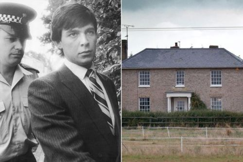 Jeremy Bamber brands ITV's White House Farm drama a 'disgrace'