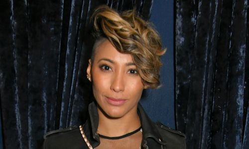 Strictly's Karen Clifton hints that she's changing her name following split from Kevin
