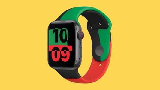 Apple Kicks Off Black History Month With Black Unity Collection Apple Watch