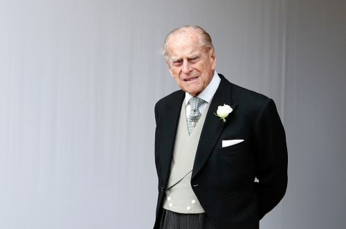 Baftas remember first president Prince Philip after his death: 'He occupies a special place in Bafta history'