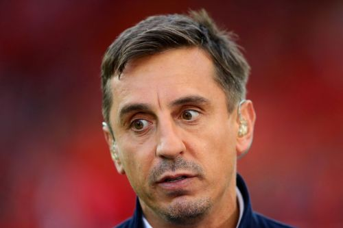 Gary Neville has absolutely no desire to become Manchester United manager