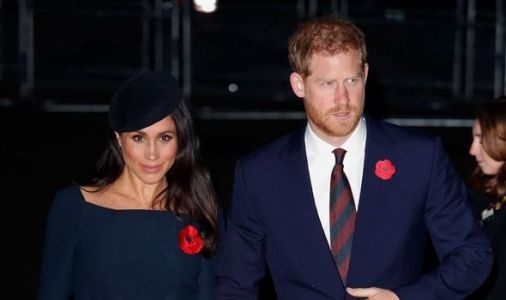 HUGE cost of Meghan Markle and Prince Harry's Africa tour revealed