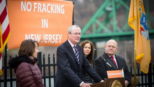 The Delaware River Basin paradox: Why fracking is so hard to quit