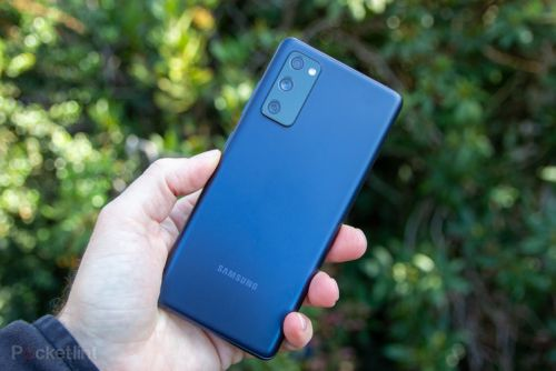 Samsung Galaxy S20 FE review: The pick of the bunch?