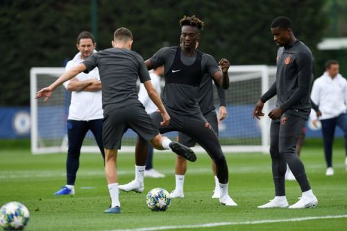 Chelsea vs Valencia FREE: Live stream, TV channel, team news and kick off time for Champions League clash