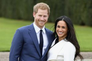A famous musician helped Meghan Markle and Prince Harry orchestrate their secret Canadian getaway