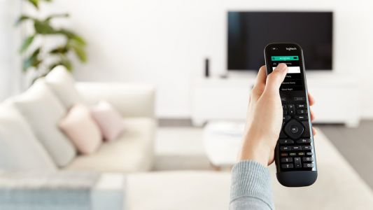 Logitech says it's the end of the line for its Harmony remotes