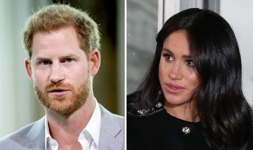 Royal history rewritten: Meghan and Harry 'planned LA move straight after wedding'