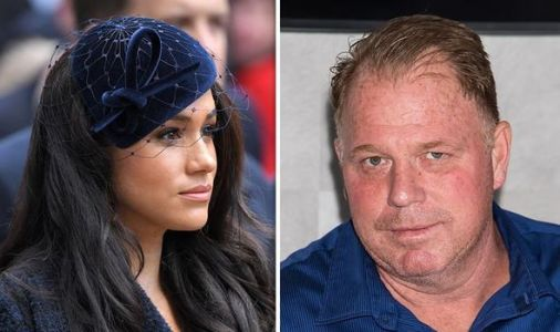 Meghan Markle's half-brother claims association with Duchess 'nearly destroyed' his life