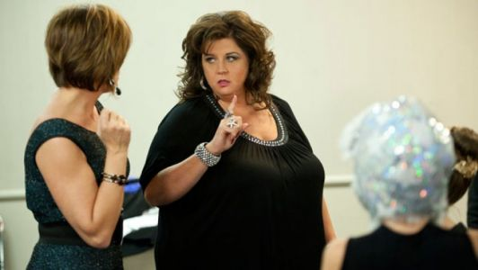 Abby Lee Miller's reality show Abby's Virtual Dance Off canceled by Lifetime after racism accusations