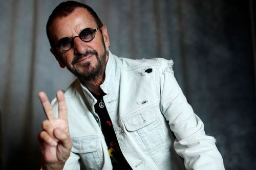 Ringo Starr's rise to fame battling illness and poverty as the drummer turns 80