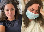 BBC's Deborah James, 39, says 'hairy' past few weeks after revealing rapidly growing tumour