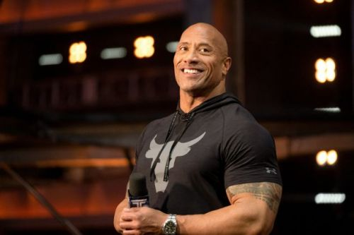 Dwayne 'The Rock' Johnson Tops List Of Highest-Paid Actors, As Forbes Shares Annual Top 10 List