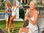 Inside Liv Phyland's wellness retreat in Sri Lanka after The Loop was axed