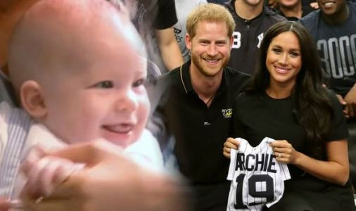 Meghan Markle news: When is the next time we'll see Meghan, Harry and Baby Archie?