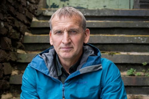 The A Word star Christopher Eccleston: 'I'm still struggling with how to play comedy'
