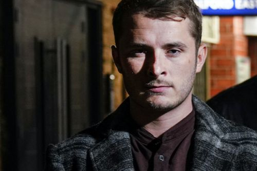 """EastEnders' star talks upcoming special Ben episode: """"He's feeling very emasculated"""""""