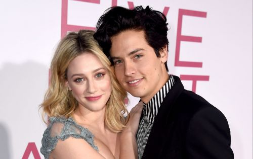 Riverdale's Cole Sprouse and Lili Reinhart 'split' after almost two years together