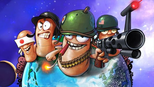 What's the best Worms game on PC?