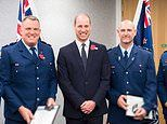 The hero police officers who rammed the car of Brenton Tarrant after Christchurch mocque massacr