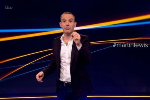 Martin Lewis shares genius broadband tip if your Wi-Fi speed is a bit dodgy