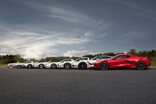 How the Chevy Corvette went from America's icon to mid-engine marvel taking after Ferraris and Lamborghinis