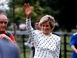 Diana's never been so on trend! Her style's winning millions of new fans, says ALEXANDRA SHULMAN