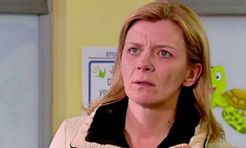 Coronation Street spoilers: Toyah Battersby's terror for Leanne as Oliver gets worse