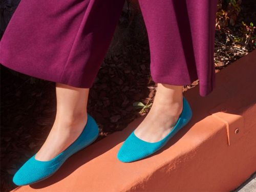 We reviewed Allbirds' $95 women's flats - here's our verdict after 8 months of regular wear