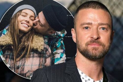 Justin Timberlake 'may have broken prenup' with Jessica Biel after 'judgement lapse'