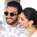 """Deepika Padukone on Ranveer Singh: """"There's a very quiet & mature side to him"""""""