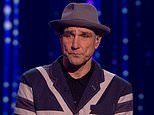 X Factor: Celebrity fans in shock as Vinnie Jones STEPS DOWN to save Kevin McHale