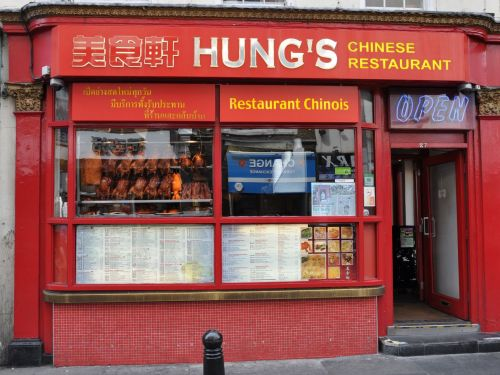 Late-Night Chinatown Institution Hung's Appears Closed for Good