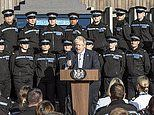 Met Police chief Cressida Dick slams Boris Johnson's speech in front of police
