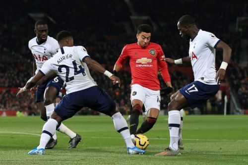 How to watch and live stream Tottenham v Man Utd