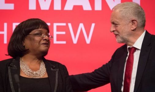 Diane Abbott hits out at Keir Starmer and orders for Jeremy Corbyn to be reinstated